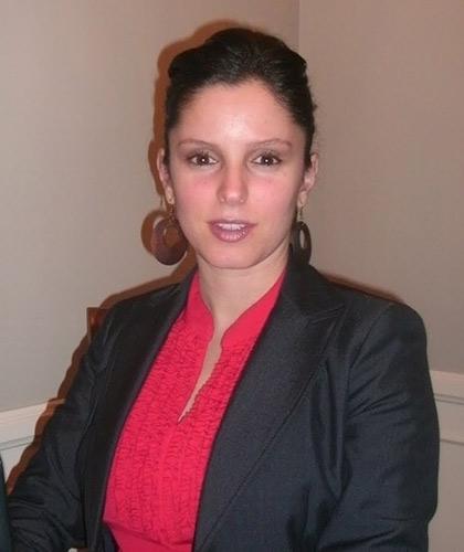 Armineh Ebrahimian attorney