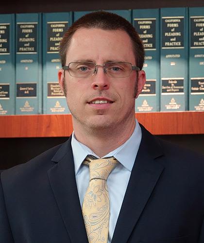 Chris Hyatt lawyer
