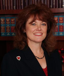 Patricia Hattersley lawyer