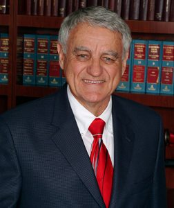 Ray Fountain attorney